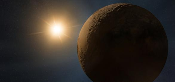 Our solar system could have a 10th planet / Photo via Kevin Gill, Flickr