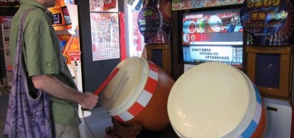 """taiko drum"" new trailer leaked"