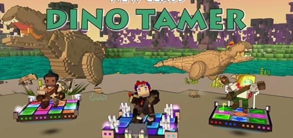 """The Megalithic update for """"Trove"""" arrives this week. (YouTube/Trove)"""