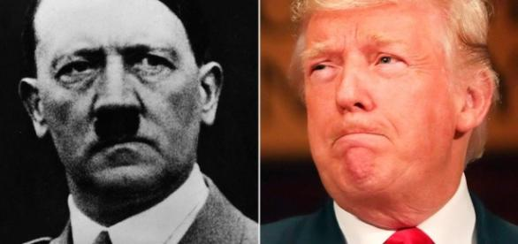 Yes, Trump is a Lot Like Hitler. But It's Not Too Late to Stop Him. - wearyourvoicemag.com