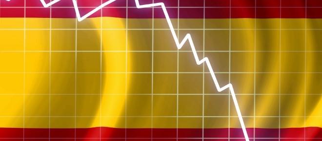 Efecto devastador de desempleo en España 2017