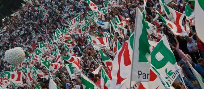Pd, l'immaturità della nuova sinistra italiana