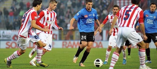 In Serie C si rischia di perdere un altro club: fallimento vicino nel girone C