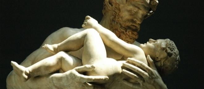 La divinización de ciertos niños en la Antigua Grecia