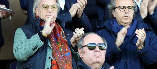 Ultimissima Fiorentina: i Della Valle pronti a cedere il club