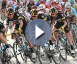Il Tour de France sarà trasmesso in tv sia dalla Rai che da Eurosport