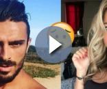 Julien Tanti quitte violemment Maddy sur le tournage des Marseillaus vs Le Reste du Monde 2
