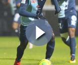 MaLigue2 | Courtisé par Monaco, l'OM, l'OL, Ferland Mendy au cœur ... - maligue2.fr