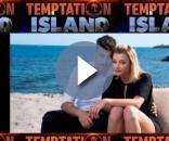 Riccardo e Camilla già in crisi a Temptation Island 2017.