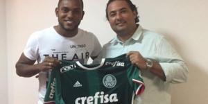 Alexandre Mattos terá bastante trabalho para fechar com Diego Souza