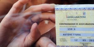 Assicurazione Rc Auto, torna il tacito rinnovo