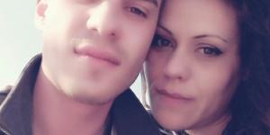 C'eravamo tanto amati, ma lo sposo la molla sull'altare. Protagonisti Giovanni Delogu, 24 anni e Nadia Marineddu, 40. Foto: Facebook.