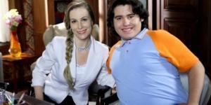 Felipe Cavalcante em 'Chiquititas'