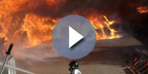 Calabria, donna muore bruciata, inutili i soccorsi.