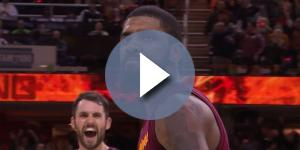 Kyrie Irving nearly got traded - YouTube screenshot via NBA