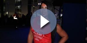 Priscila mostra o corpo após perde 35 quilos