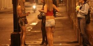 Prostitutia poate deveni periculoasa