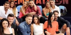Temptation Island – Emanuele cade nella tentazione della single ... - social24.it