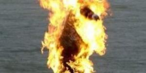 Torino, disoccupata si dà fuoco nella sede Inps