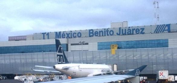 AICM - Aeropuerto Internacional de la Ciudad de México (MEX) - aeropuertos.net