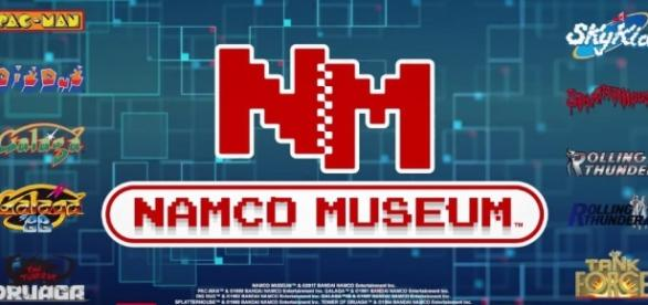 'Namco Museum' game collection will include 'Pac-Man Vs.' (Image Credit: Torrents Games/torrentsgames.net)