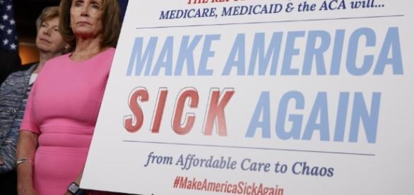 Senate healthcare bill would leave 22 million uninsured -image gazette.com