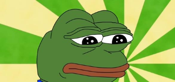 Who Is Pepe The Frog? Image credit Behind The Meme   Youtube