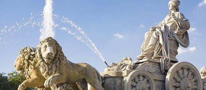 Los secretos que esconde la madrileña Plaza de Cibeles y que no sabías