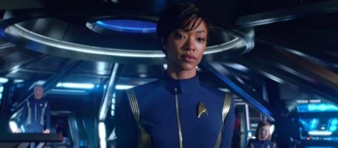 Showrunners give hints on 'Star Trek: Discovery' storyline