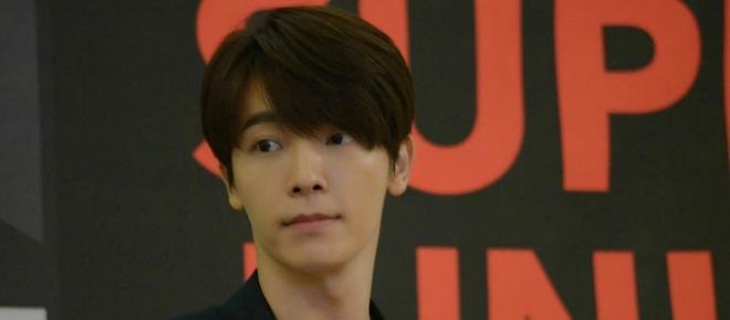 Super Junior Leader Leeteuk robbed in Switzerland