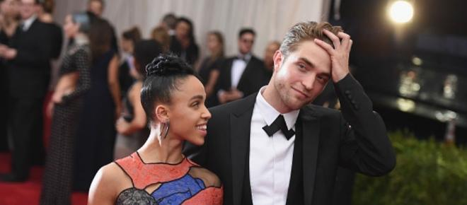Robert Pattinson, FKA Twigs wedding still on hold. 'Twilight' reunion to blame?