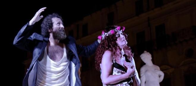 Piparo e Licata: in scena a Palermo per omaggiare la Santuzza
