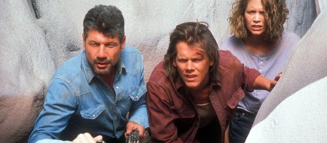 'Tremors' and Kevin Bacon are coming back in a new Syfy television series