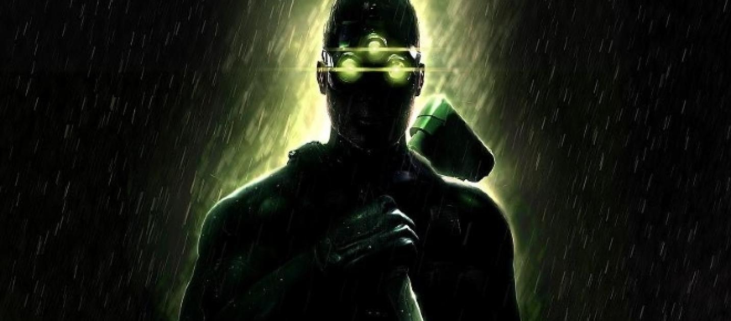 Ubisoft announces new 'Splinter Cell' game to prevent ...