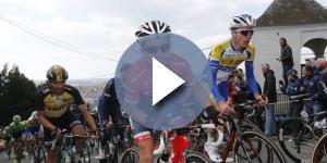 Andrè Cardoso, positivo all'Epo alla vigilia del Tour de France