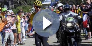 Chris Froome, a caccia della quarta vittoria al Tour de France