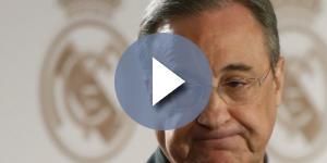 Florentino Pérez convoca una rueda de prensa - juanfutbol.com