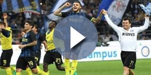 Inter, grande duello con la Juventus