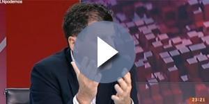 TVE esconde a Alfonso Rojo mientras pasa el aluvión de su condena ... - elespanol.com