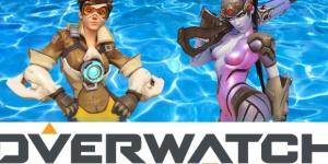 'Overwatch': Jeff Kaplan finds underwater gameplay & water environment gimmicky(Navio Fantasma/YouTube Screenshot)