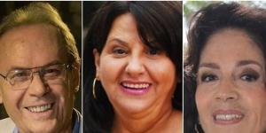 Vários atores da novela 'Senhora do Destino' já morreram