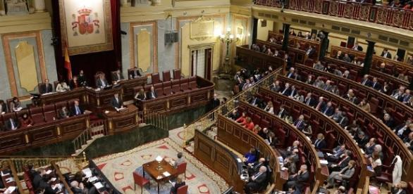 Becas del Congreso de los Diputados para licenciados con ... - hablamosdeeuropa.es
