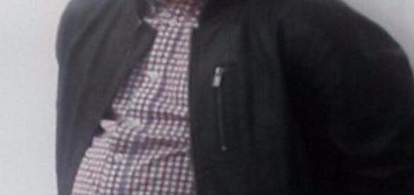 El presunto delincuente de 20 años fue puesto a disposición por el delito de robo a negocio sin violencia . Foto: www.twitter.com/SSP_CDMX