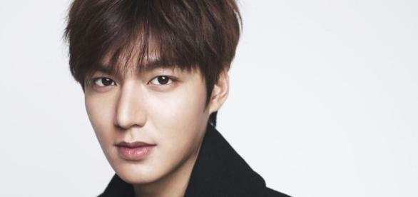 Lee Min Ho wins case for violation of publicity rights