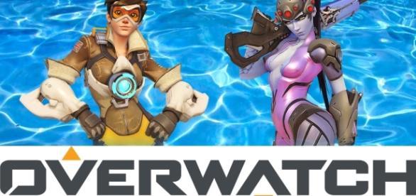 'Overwatch': Jeff Kaplan finds underwater gameplay & water environment gimmicky(Navio Fantasma/YouTube Screenshot)