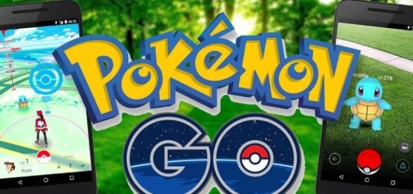 Pokémon Go': a Legendary Raid Boss discovered!