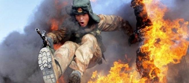 Conheça os piores e os mais estranhos treinamentos militares do mundo