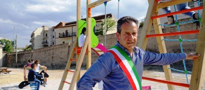 La scelta del sindaco di Petralia Soprana, Pietro Macaluso