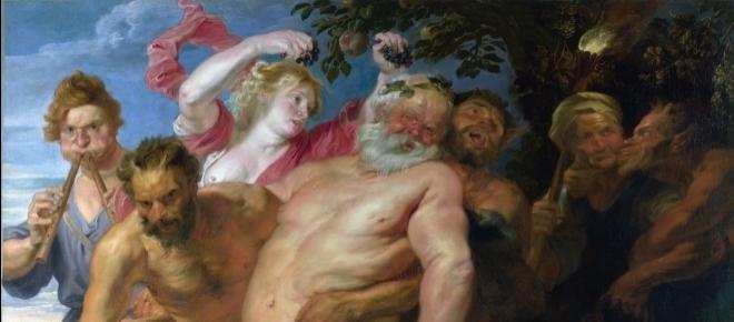 La maldición que propicia el sexo desenfrenado de los Sátiros