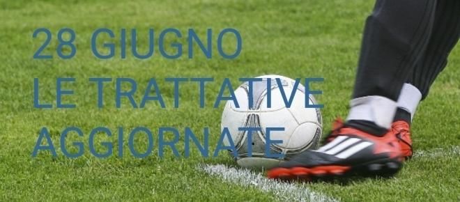 Calciomercato Lega Pro, tante sorprese: gli aggiornamenti al 28 giugno